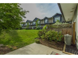 "Photo 20: 47 18199 70 Avenue in Surrey: Cloverdale BC Townhouse for sale in ""Augusta"" (Cloverdale)  : MLS®# R2074577"