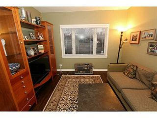 Photo 7: 3993 KING EDWARD Ave W: Dunbar Home for sale ()  : MLS®# V1100148