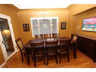Photo 5: 3993 KING EDWARD Ave W: Dunbar Home for sale ()  : MLS®# V1100148