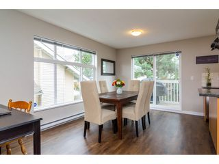 """Photo 9: 155 20033 70TH Avenue in Langley: Willoughby Heights Townhouse for sale in """"DENIM II"""" : MLS®# R2091799"""