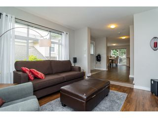 """Photo 5: 155 20033 70TH Avenue in Langley: Willoughby Heights Townhouse for sale in """"DENIM II"""" : MLS®# R2091799"""