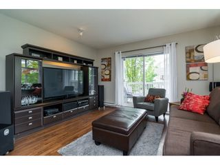 """Photo 3: 155 20033 70TH Avenue in Langley: Willoughby Heights Townhouse for sale in """"DENIM II"""" : MLS®# R2091799"""