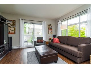 """Photo 4: 155 20033 70TH Avenue in Langley: Willoughby Heights Townhouse for sale in """"DENIM II"""" : MLS®# R2091799"""