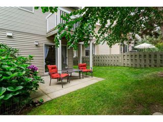 """Photo 19: 155 20033 70TH Avenue in Langley: Willoughby Heights Townhouse for sale in """"DENIM II"""" : MLS®# R2091799"""