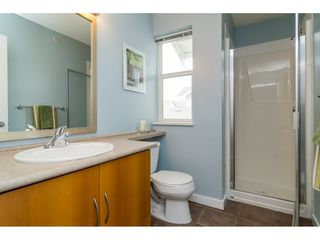 """Photo 16: 155 20033 70TH Avenue in Langley: Willoughby Heights Townhouse for sale in """"DENIM II"""" : MLS®# R2091799"""