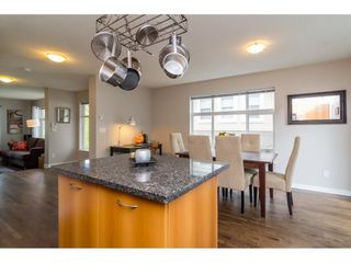 """Photo 8: 155 20033 70TH Avenue in Langley: Willoughby Heights Townhouse for sale in """"DENIM II"""" : MLS®# R2091799"""