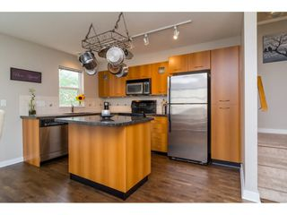 """Photo 6: 155 20033 70TH Avenue in Langley: Willoughby Heights Townhouse for sale in """"DENIM II"""" : MLS®# R2091799"""
