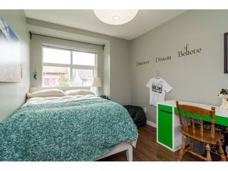 """Photo 14: 155 20033 70TH Avenue in Langley: Willoughby Heights Townhouse for sale in """"DENIM II"""" : MLS®# R2091799"""