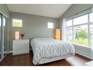 """Photo 11: 155 20033 70TH Avenue in Langley: Willoughby Heights Townhouse for sale in """"DENIM II"""" : MLS®# R2091799"""