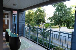 "Photo 17: 202 1200 EASTWOOD Street in Coquitlam: North Coquitlam Condo for sale in ""Lakeside"" : MLS®# R2095256"