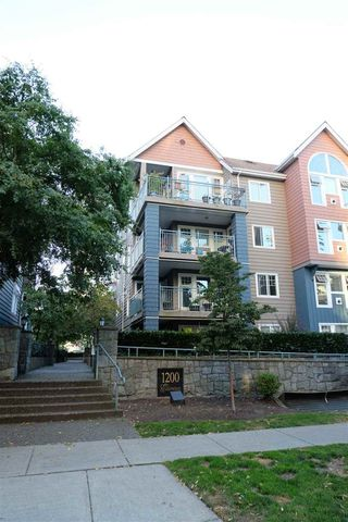 "Photo 20: 202 1200 EASTWOOD Street in Coquitlam: North Coquitlam Condo for sale in ""Lakeside"" : MLS®# R2095256"