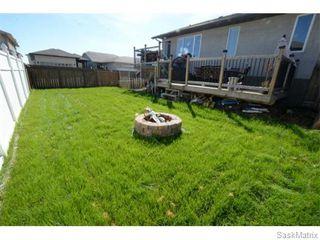 Photo 48: 4800 ELLARD Way in Regina: Single Family Dwelling for sale (Regina Area 01)  : MLS®# 584624