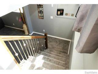 Photo 29: 4800 ELLARD Way in Regina: Single Family Dwelling for sale (Regina Area 01)  : MLS®# 584624