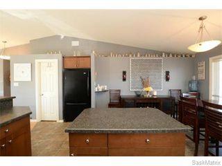 Photo 12: 4800 ELLARD Way in Regina: Single Family Dwelling for sale (Regina Area 01)  : MLS®# 584624