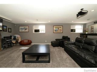 Photo 33: 4800 ELLARD Way in Regina: Single Family Dwelling for sale (Regina Area 01)  : MLS®# 584624
