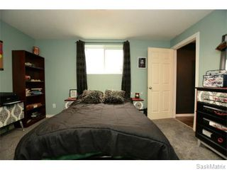Photo 39: 4800 ELLARD Way in Regina: Single Family Dwelling for sale (Regina Area 01)  : MLS®# 584624