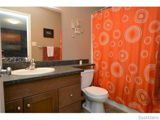 Photo 23: 4800 ELLARD Way in Regina: Single Family Dwelling for sale (Regina Area 01)  : MLS®# 584624