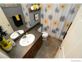 Photo 28: 4800 ELLARD Way in Regina: Single Family Dwelling for sale (Regina Area 01)  : MLS®# 584624