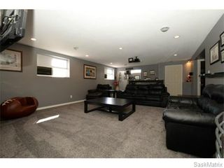 Photo 34: 4800 ELLARD Way in Regina: Single Family Dwelling for sale (Regina Area 01)  : MLS®# 584624