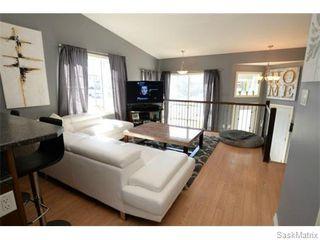 Photo 17: 4800 ELLARD Way in Regina: Single Family Dwelling for sale (Regina Area 01)  : MLS®# 584624