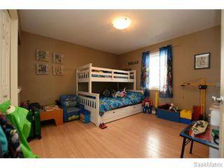Photo 25: 4800 ELLARD Way in Regina: Single Family Dwelling for sale (Regina Area 01)  : MLS®# 584624