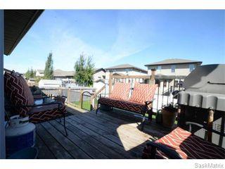 Photo 44: 4800 ELLARD Way in Regina: Single Family Dwelling for sale (Regina Area 01)  : MLS®# 584624