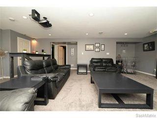 Photo 36: 4800 ELLARD Way in Regina: Single Family Dwelling for sale (Regina Area 01)  : MLS®# 584624