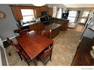 Photo 14: 4800 ELLARD Way in Regina: Single Family Dwelling for sale (Regina Area 01)  : MLS®# 584624