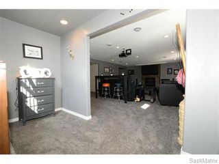 Photo 30: 4800 ELLARD Way in Regina: Single Family Dwelling for sale (Regina Area 01)  : MLS®# 584624