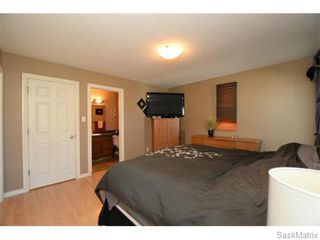 Photo 21: 4800 ELLARD Way in Regina: Single Family Dwelling for sale (Regina Area 01)  : MLS®# 584624