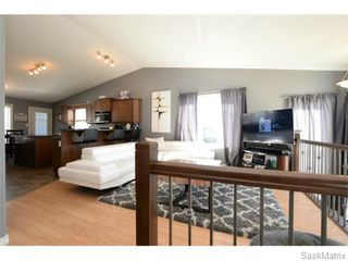 Photo 4: 4800 ELLARD Way in Regina: Single Family Dwelling for sale (Regina Area 01)  : MLS®# 584624