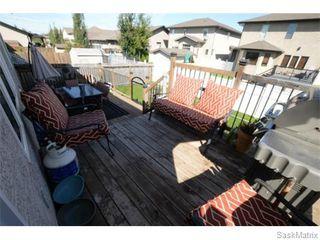 Photo 45: 4800 ELLARD Way in Regina: Single Family Dwelling for sale (Regina Area 01)  : MLS®# 584624