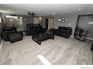 Photo 35: 4800 ELLARD Way in Regina: Single Family Dwelling for sale (Regina Area 01)  : MLS®# 584624