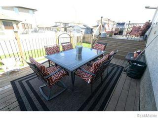 Photo 47: 4800 ELLARD Way in Regina: Single Family Dwelling for sale (Regina Area 01)  : MLS®# 584624