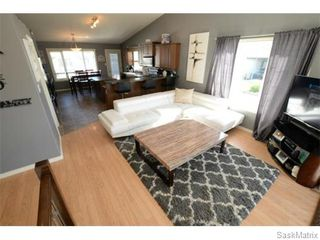 Photo 9: 4800 ELLARD Way in Regina: Single Family Dwelling for sale (Regina Area 01)  : MLS®# 584624