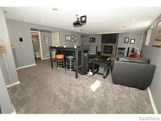 Photo 31: 4800 ELLARD Way in Regina: Single Family Dwelling for sale (Regina Area 01)  : MLS®# 584624