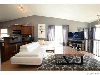 Photo 5: 4800 ELLARD Way in Regina: Single Family Dwelling for sale (Regina Area 01)  : MLS®# 584624