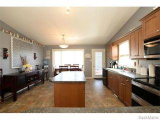 Photo 11: 4800 ELLARD Way in Regina: Single Family Dwelling for sale (Regina Area 01)  : MLS®# 584624