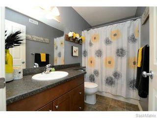 Photo 27: 4800 ELLARD Way in Regina: Single Family Dwelling for sale (Regina Area 01)  : MLS®# 584624