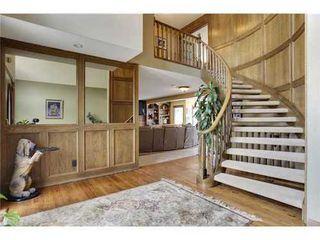 Photo 11: 126 HAWKVIEW MANOR Court NW in Calgary: 2 Storey Split for sale : MLS®# C3525353
