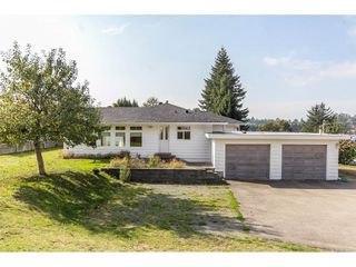 Photo 1: 34840 ORCHARD Drive in Abbotsford: Abbotsford East House for sale : MLS®# R2113324