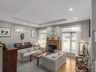 Photo 6: 3949 W 13TH Avenue in Vancouver: Point Grey House for sale (Vancouver West)  : MLS®# R2119677