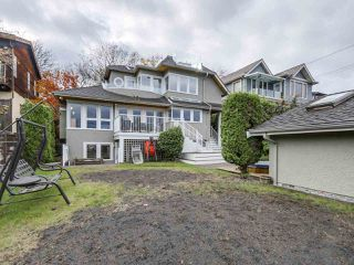 Photo 5: 3949 W 13TH Avenue in Vancouver: Point Grey House for sale (Vancouver West)  : MLS®# R2119677