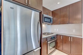 "Photo 7: 1007 2978 GLEN Drive in Coquitlam: North Coquitlam Condo for sale in ""Grand Central One"" : MLS®# R2125381"