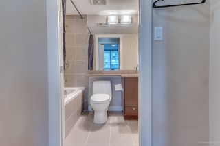 "Photo 11: 1007 2978 GLEN Drive in Coquitlam: North Coquitlam Condo for sale in ""Grand Central One"" : MLS®# R2125381"