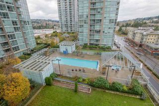 "Photo 20: 1007 2978 GLEN Drive in Coquitlam: North Coquitlam Condo for sale in ""Grand Central One"" : MLS®# R2125381"