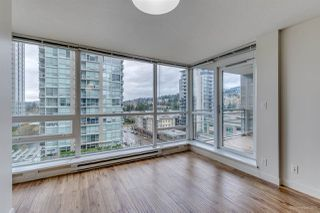 "Photo 3: 1007 2978 GLEN Drive in Coquitlam: North Coquitlam Condo for sale in ""Grand Central One"" : MLS®# R2125381"