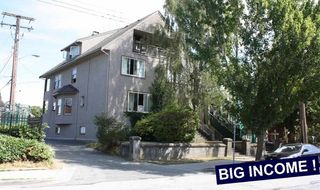 Main Photo: 1727 GRANT Street in Vancouver: Grandview VE House for sale (Vancouver East)  : MLS®# R2128703