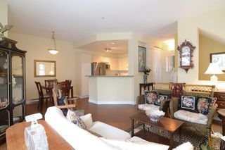 Photo 5: 44 2422 HAWTHORNE Avenue in Port Coquitlam: Central Pt Coquitlam Townhouse for sale : MLS®# R2136928