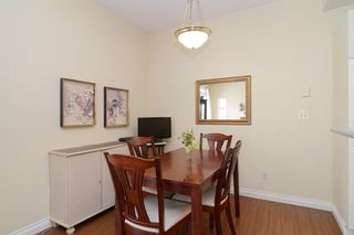 Photo 7: 44 2422 HAWTHORNE Avenue in Port Coquitlam: Central Pt Coquitlam Townhouse for sale : MLS®# R2136928
